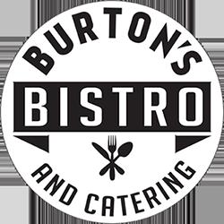 Burton Catering Logo